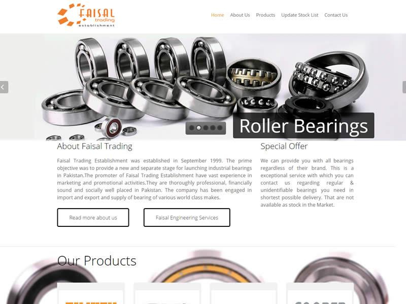 Faisal Trading