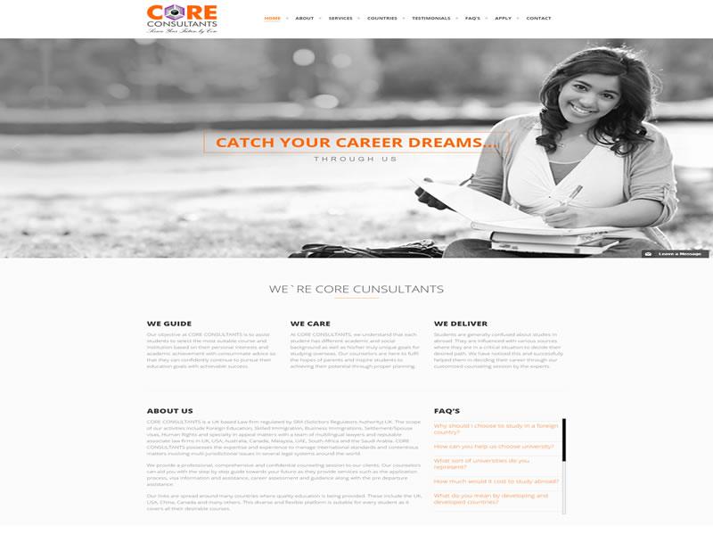 Core Consulants