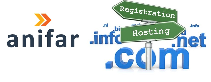 domain registration in lahore
